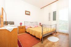 Appartement 881228 voor 3 personen in Poljica bij Trogir