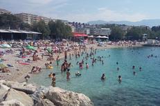Appartement 881235 voor 5 personen in Split