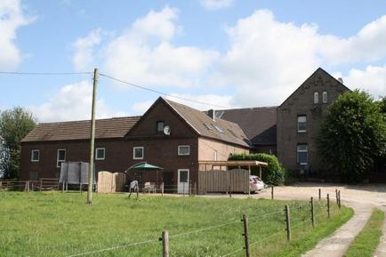 Appartamento 881318 per 5 persone in Kranenburg