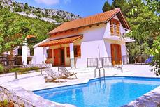 Holiday home 881320 for 6 persons in Omiš