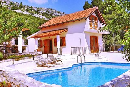 Ferienhaus 881320 für 6 Personen in Gata