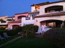 Holiday home 881336 for 7 persons in Capo Ferro