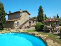 Maison de vacances 881366 pour 8 personnes , Monte San Savino