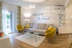 Appartement de vacances 881451 pour 8 personnes , Klek