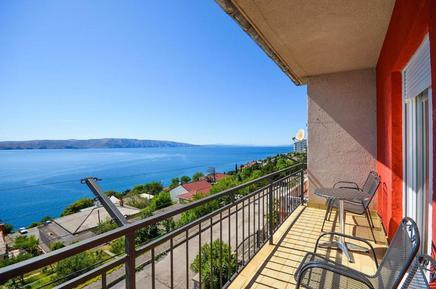 Apartamento 881505 para 4 personas en Senj