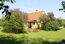 Holiday home 881514 for 4 persons in Fårevejle