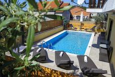 Ferienwohnung 881539 für 4 Personen in Zadar