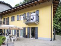 Ferienhaus 881673 für 6 Personen in Brissago-Valtravaglia