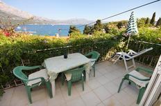 Appartement 881803 voor 3 personen in Korčula