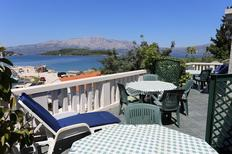 Holiday apartment 881805 for 10 persons in Lumbarda