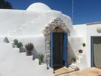 Holiday apartment 881844 for 3 persons in Ostuni