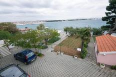 Holiday apartment 881976 for 2 adults + 1 child in Vodice