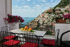 Holiday apartment 882016 for 4 persons in Positano