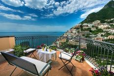 Holiday apartment 882017 for 6 persons in Positano