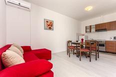 Rekreační byt 882039 pro 6 osob v Tribunj