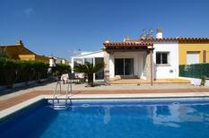 Holiday home 882083 for 8 persons in l'Escala