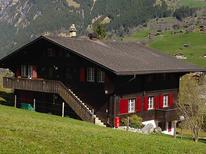 Holiday apartment 882124 for 4 persons in Grindelwald