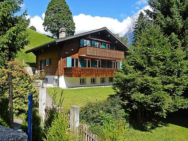 Holiday apartment 882125 for 6 persons in Grindelwald