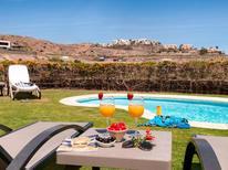 Maison de vacances 882140 pour 6 personnes , Maspalomas