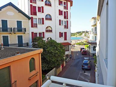Appartement 882203 voor 4 personen in Saint-Jean-de-Luz