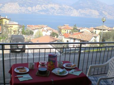 Holiday apartment 882275 for 4 persons in Malcesine