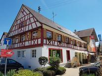 Studio 882319 pour 6 personnes , Uhldingen-Mühlhofen