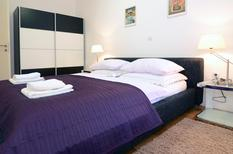 Holiday apartment 882369 for 3 adults + 1 child in Zagreb