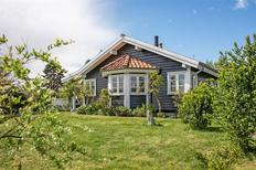 Holiday home 882417 for 5 persons in Følle Strand