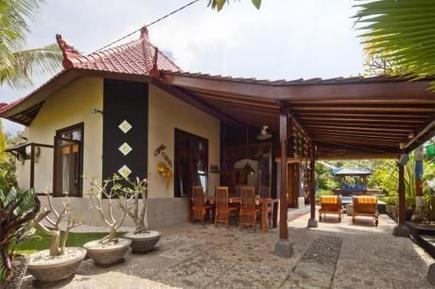 Ferienhaus 882433 für 4 Personen in Lovina Beach