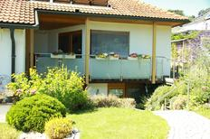 Studio 882446 for 6 adults + 1 child in Heiligenberg