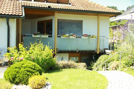 Holiday apartment 882446 for 6 adults + 1 child in Heiligenberg