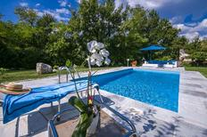 Holiday home 882553 for 6 adults + 1 child in Buzet