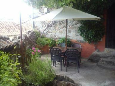 Holiday home 882775 for 4 persons in Hervás