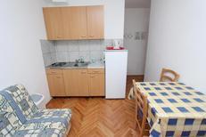 Appartement de vacances 882885 pour 2 personnes , Rovinj