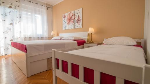 Holiday apartment 882935 for 8 adults + 3 children in Selce