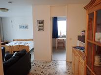 Holiday apartment 882985 for 2 adults + 2 children in Hohwacht