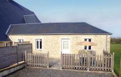 Ferienhaus 883070 für 4 Personen in Deux-Jumeaux