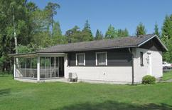 Holiday home 883338 for 4 persons in Gnisvärd