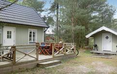 Ferienhaus 883370 für 6 Personen in Böda
