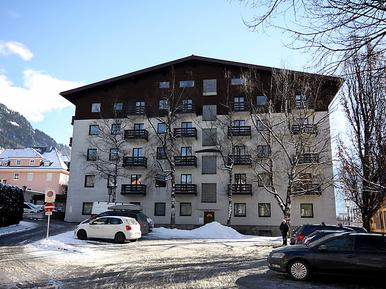 Holiday apartment 883464 for 4 persons in Bad Hofgastein