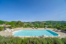 Holiday home 883468 for 10 adults + 4 children in Belforte all'Isauro