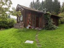 Ferienhaus 883516 für 3 Personen in Peißenberg