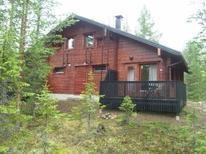 Dom wakacyjny 883517 dla 5 osób w Levi