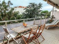 Mieszkanie wakacyjne 883592 dla 4 osoby w Cannes