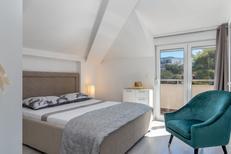 Appartement de vacances 883659 pour 8 personnes , Okrug Gornji