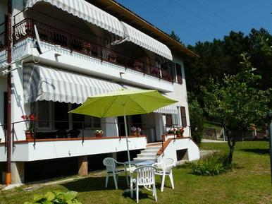 Holiday apartment 883787 for 5 persons in San Carlo Terme