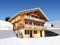 Ferienhaus 883792 für 10 Personen in Les Crosets