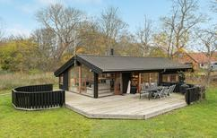 Holiday home 883855 for 6 persons in Rågeleje