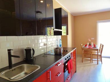 Holiday apartment 883945 for 4 persons in Miedzywodzie