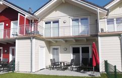 Holiday home 884040 for 6 persons in Dagebüll